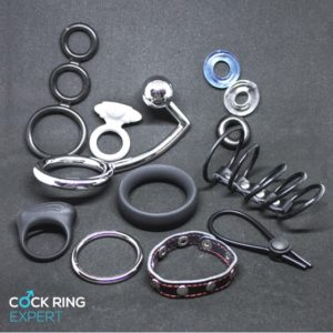 all cock rings