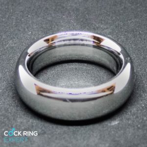 metal heavy cock ring