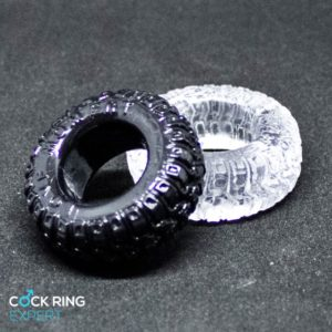stretchy cock ring perfect size