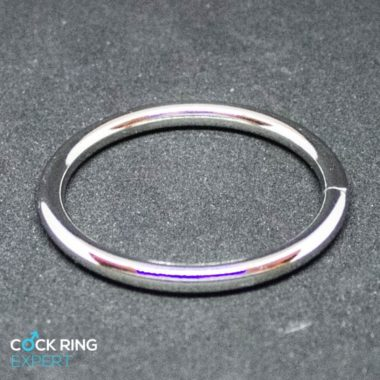 metal cock ring basic