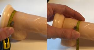 wrap around cock