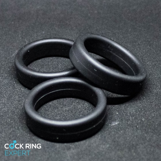 Multi Set Cock Rings