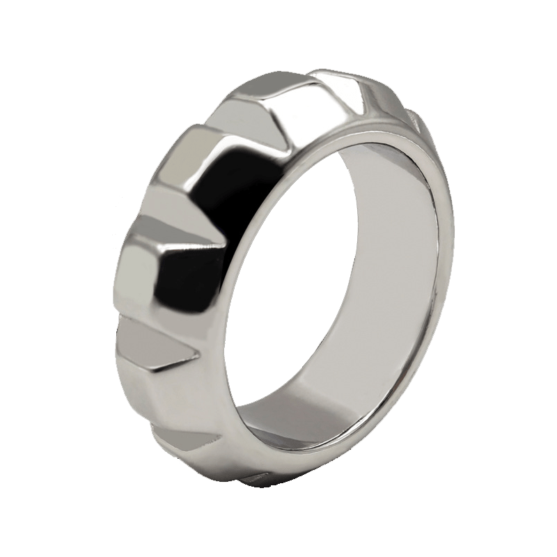 m2 weighted cock ring